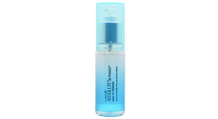 lakme absolute bi-phased makeup remover @TheRoyaleIndia