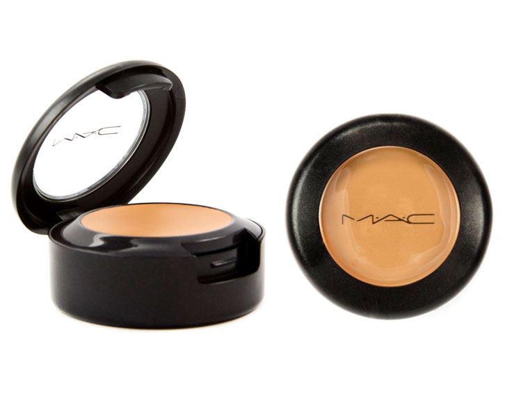 mac studio finish concealer @TheRoyaleIndia
