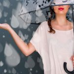 Beat the rain while looking good (Waterproof Makeup Essentials)