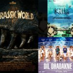 5 Movies You Cannot Afford To Miss in The Month of June