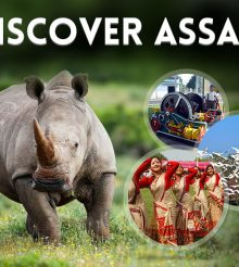 Assam – Idyllic, Scenic and an exotic travel destination of India
