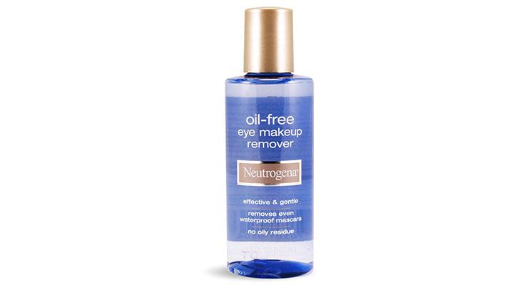 neutrogena oil free makeup remover @TheRoyaleIndia