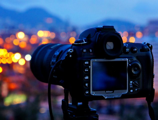 Night Photography Tips @TheRoyaleIndia