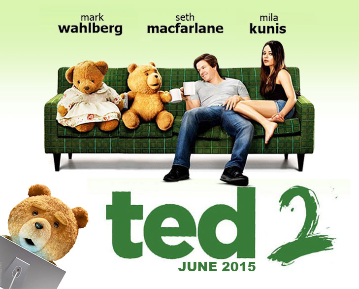 ted 2 movie @TheRoyaleIndia