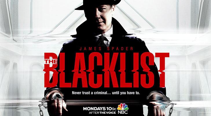 The Blacklist @TheRoyaleIndia