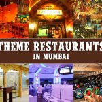 6 Awesome Themed Restaurants in Mumbai