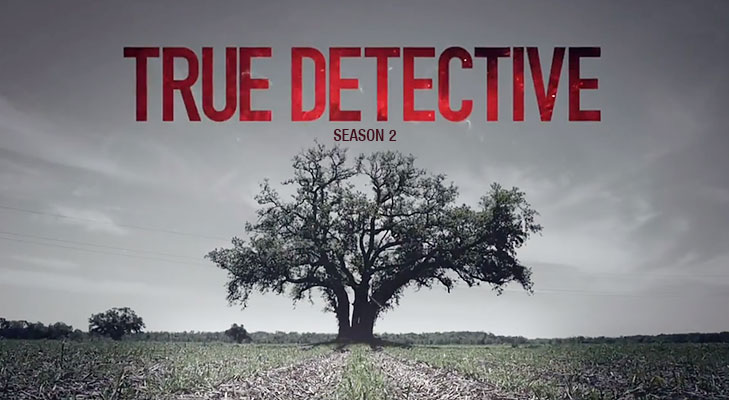 True Detective Season 2 @TheRoyaleIndia