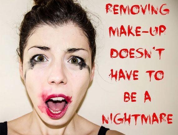 waterproof makeup removers @TheRoyaleIndia