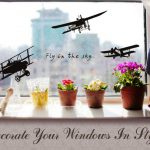 DECORATE YOUR WINDOW IN STYLE (6 CREATIVE TIPS)