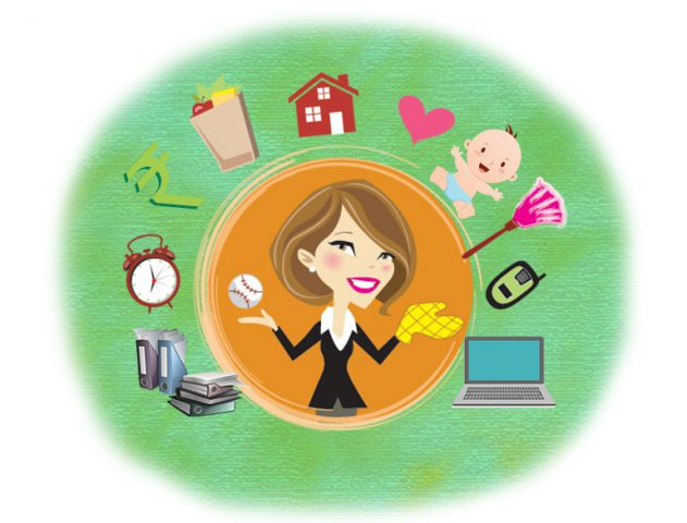 online shopping advantages for working mothers @TheRoyaleIndia