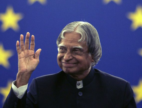 APJ Abdul Kalam @TheRoyaleIndia