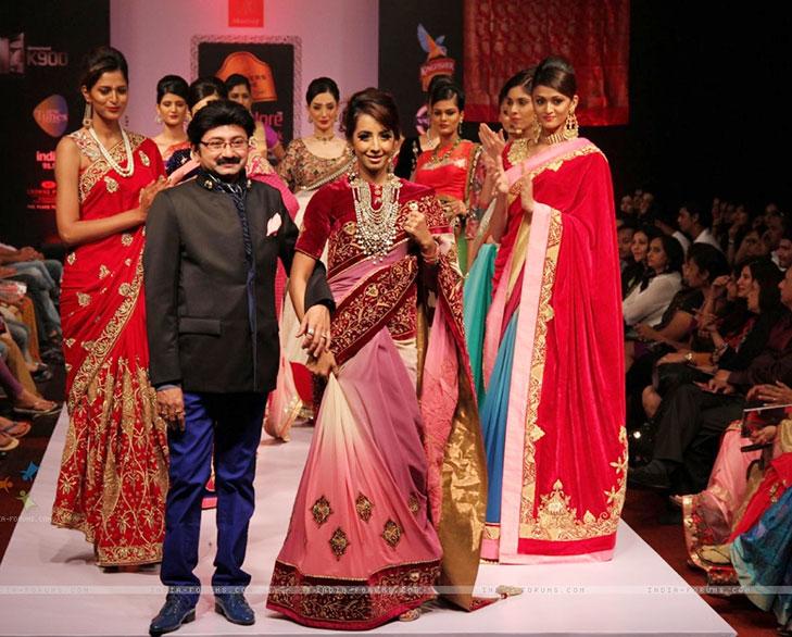 ashok maanay @TheRoyaleIndia