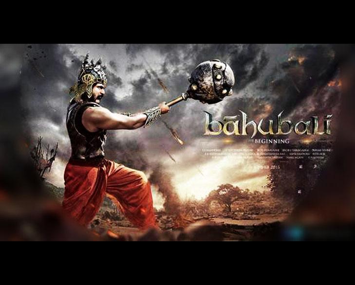 bahubali @TheRoyaleIndia