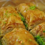 Spread the sweetness this Eid with 'Baklava' – A Turkish Dessert