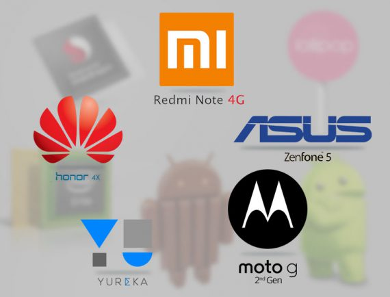 Android Phones Under 10000 in India 2015 @TheRoyaleIndia