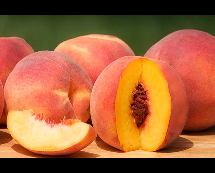 boost immunity with peach @TheRoyaleIndia