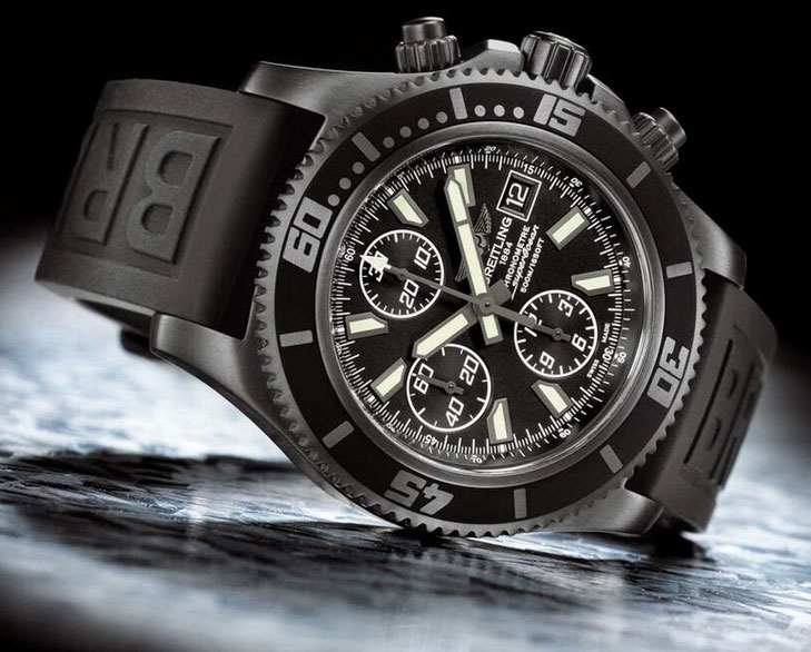 breitling watches @TheRoyaleIndia
