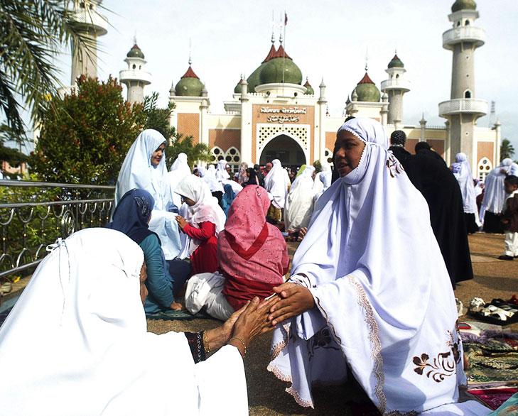 eid celebrations ramat square @TheRoyaleIndia