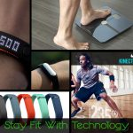 5 Gadgets That Help You Stay Fit