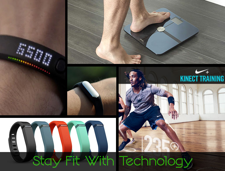Fitness Gadgets India @TheRoyaleIndia