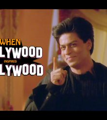 7 HOLLYWOOD MOVIES INSPIRED FROM BOLLYWOOD