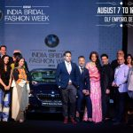 Indian Bridal Fashion Week 2015 Designers