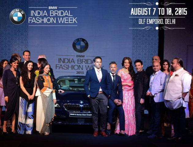 indian bridal fashion week 2015 designers @TheRoyaleIndia