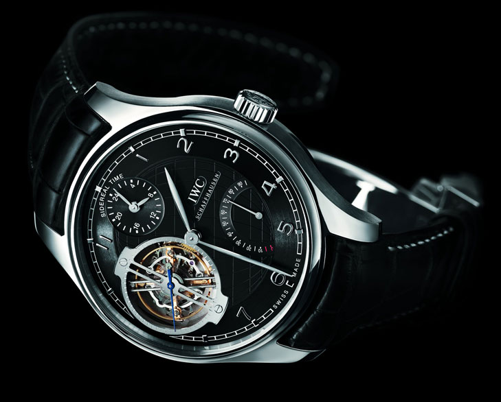 iwc watches @TheRoyaleIndia
