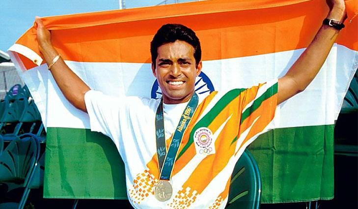 leander paes atlanta olympics @TheRoyaleIndia