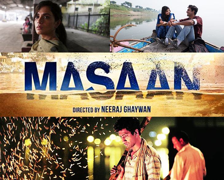 masaan movie @TheRoyaleIndia