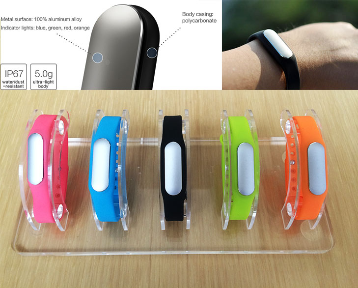 Mi Band India Buy @TheRoyaleIndia
