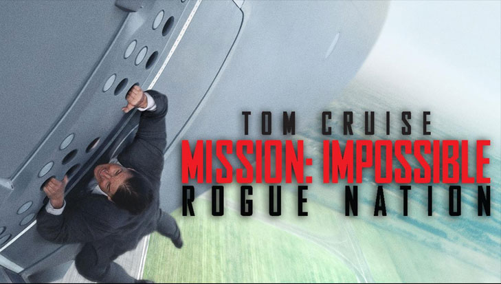 mission impossible rogue nation @TheRoyaleIndia