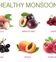 6 Fruits That Help You Stay Healthy During Monsoon