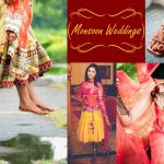 5 Bridal Trousseau Tips for a Beautiful Monsoon Wedding