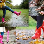 6 Types of Shoes You Should Own This Monsoon