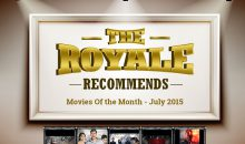 Must Watch Movies in The Month of July