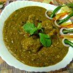 Mutton Dhansak Prepared in 8 Simple Steps