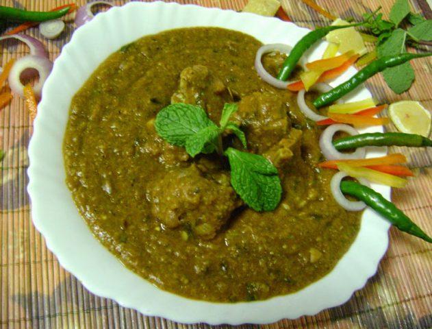 Mutton Dhansak Recipe @TheRoyaleIndia