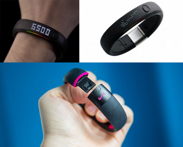 Nike Fuel Band India @TheRoyaleIndia