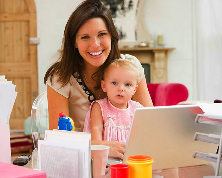 online shopping mothers @TheRoyaleIndia