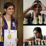 Parnali Dharia – A Young Chess Player On The Rise