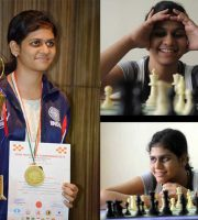 Young Indian Chess Players