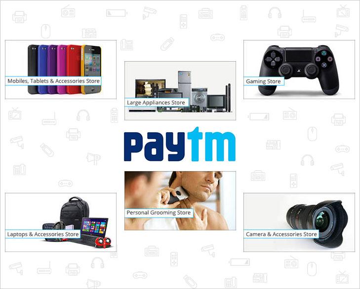 paytm coupons @TheRoyaleIndia