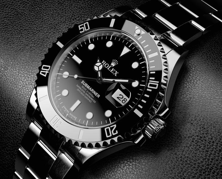 Top 5 Luxury Watches For Men 2015