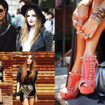 5 Studs Trends to look like a Punk Princess