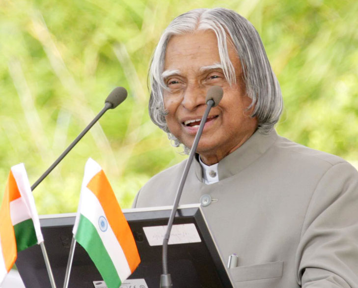 visionary speaker dr kalam @TheRoyaleIndia