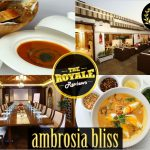 Ambrosia Bliss : A Food Review