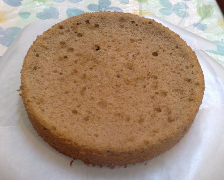 Cinnamon Sponge @TheRoyaleIndia