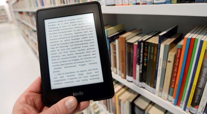 ebooks on amazon @TheRoyaleIndia