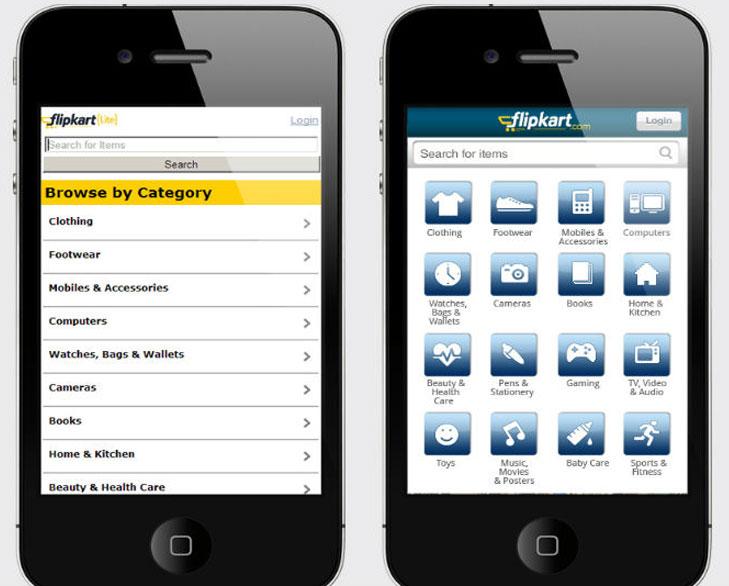 flipkart app @TheRoyaleIndia